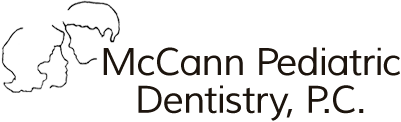 McCann Pediatric Dentistry Logo